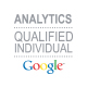 Google Analytics Individual Qualification - ID 1805800
